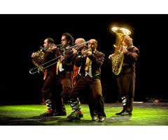 Cursos del Festival Spanish Brass Alzira