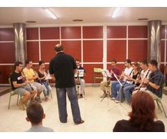 Academia Internacional de Clarinete Clarinetíssim