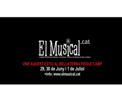 5º Bellaterra Fiddle Camp