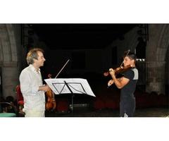 Curso - Proyecto Musical Villa de Lerma