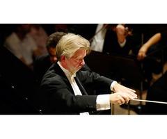 La Filarmónica clausura su temporada con la Sinfónica de Radio Colonia
