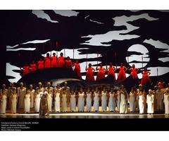 Norma, de Bellini en cine con Cinesa
