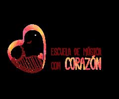 ESCUELA DE MUSICA CON CORAZON