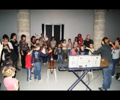 Escuela de Verano de Música en Girona
