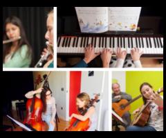 Cursos de Verano de Musikum