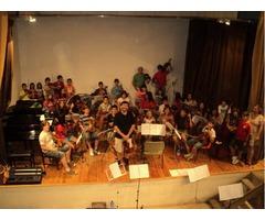 Academia Musical de Verano de Graus