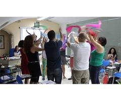 Aula de Verano de Musicaeduca: Clases magistrales, talleres y cursos para profesores