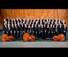 Audiciones para contrabajo de la Mozarteumorchester Salzburg