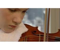 Audiciones para violín de la Mozarteumorchester Salzburg