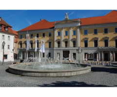 Vacantes para viola y trompa de la Philharmonisches Orchester Regensburg