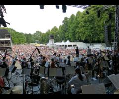 Audiciones para una plaza de violín en la Beethoven Orchester de Bonn