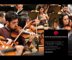 Convocatoria extraordinaria del CAEO para una plaza de trompa y otra de violonchelo