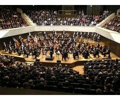 Audición para una plaza de oboe en la Gewandhausorchester