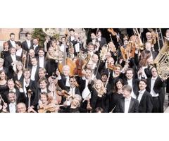 Audición para una plaza de violín en la Bayerische Staatsphilharmonie