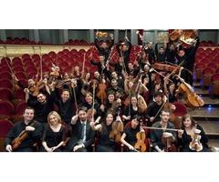 Audiciones para solista clarinete de la Orquesta Sinfónica de Madrid