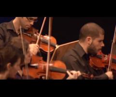 Audiciones para solista violín de la Orquesta Sinfónica de Madrid