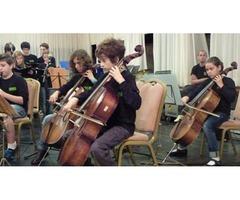 Bolsa de trabajo para profesores de música diferentes especialidades