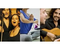 Cursos de Verano de la Escuela de Música Creativa