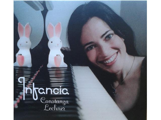 CD de Música Clásica para niños.