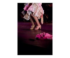 Comprender el flamenco, con Faustino Núñez