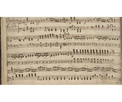 I Concurso Internacional de Ópera Mozart de Granada