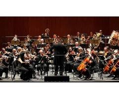 IV Concurso de dirección orquestal