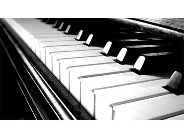 Plaza vacante de profesor de piano para la Escuela Ars Nova de Cuenca