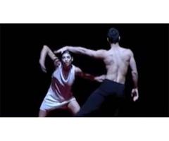 Audiciones para Nederlands Dans Theater 2