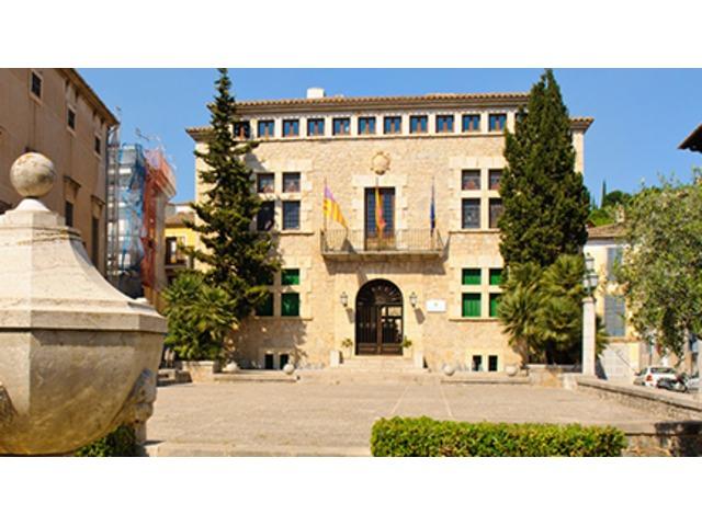 Bolsa de trabajo para profesores de la Escuela de Música del Ayuntamiento de Artà