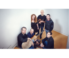 Monteverdi & friends