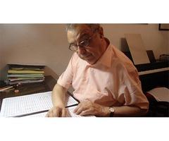 Convocatoria del 15º Premio Internacional Joan Guinjoan para Jóvenes Compositores