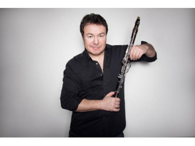 Milan Rericha: The Best Of Clarinet Volume 1 & 2