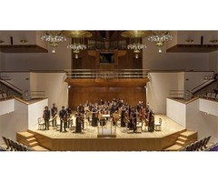 Audiciones para las formaciones orquestales de la Fundación Música Maestro