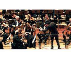 Audiciones para Violín tutti de la Philharmonisches Orchester Heidelberg