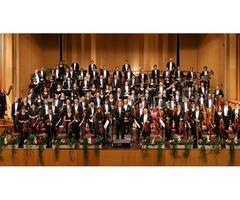 Audiciones para 1 plaza Violín tutti en la Göttinger Symphonie Orchester