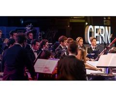 Audiciones para la Joven Orquesta de la Unión Europea