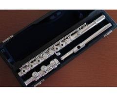 Venta de Nagahara Flauta, Alta Gama