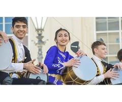 La cultura rusa llega a la Plaza Mayor de Madrid