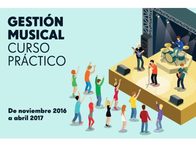 Gestión Musical