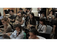 La Creativa Junior Big Band actuará en Matadero Madrid