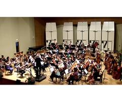 Primer concierto del Ciclo de conciertos de la Universidad Politécnica de Madrid