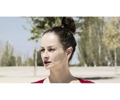 Clase abierta de Danza contemporánea en Música Creativa con Bárbara Fritsche