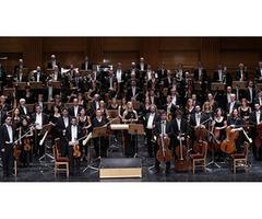 Pruebas de acceso para distintos instrumentos de la Orquesta Sinfónica de Madrid