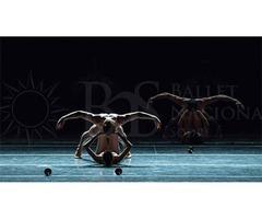 Audiciones europeas para el Ballet Internacional Sodre de Uruguay