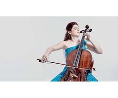 Clases magistrales de violonchelo con Beatriz Blanco