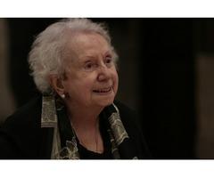 Montserrat Torrent protagoniza este sábado un concierto de órgano en la Iglesia de San Nicolás de Pa