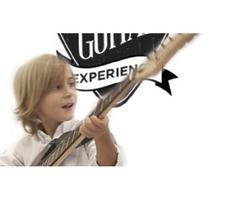 Taller de rock para niños en el MIMMA