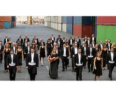 Pruebas de acceso para Viola tutti de la Orquesta Sinfónica de Euskadi