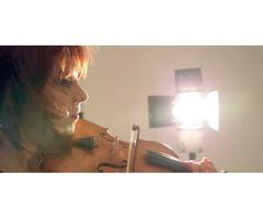 Clases de violín y lenguaje musical