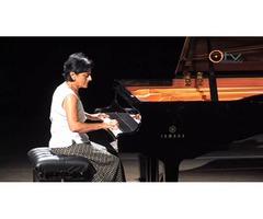Clases magistrales de Manuela Gouveia en Musicant